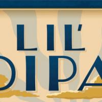 Hangar 24 Lil DIPA label