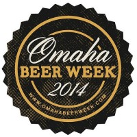 Omaha Beer Week 2014 logo