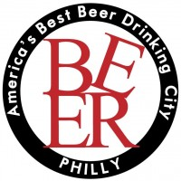 Philly Beer Week square logo