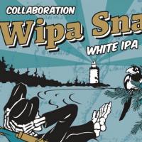 Ska Wipa Snapa White IPA