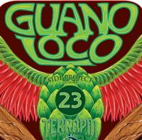 Terrapin Guano Loco Chili Pepper Brownie Ale