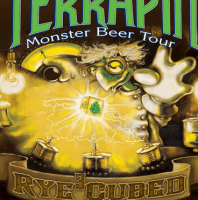 Terrapin Rye Cubed label