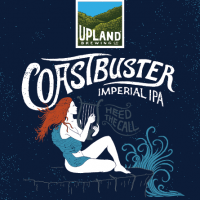 Upland Coast Buster Imperial IPA