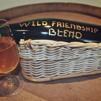 Wild Friendship blend