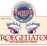 Tröegs Bourbon Barrel-Aged Troegenator Doublebock