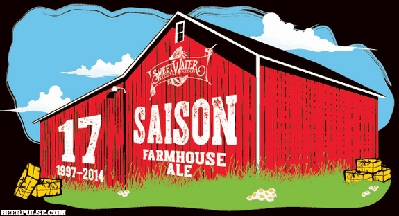 SweetWater update 17 Saison Farmhouse Ale Road Trip Virginia and Maryland