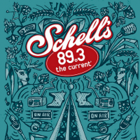 schell's the current zommerfest label