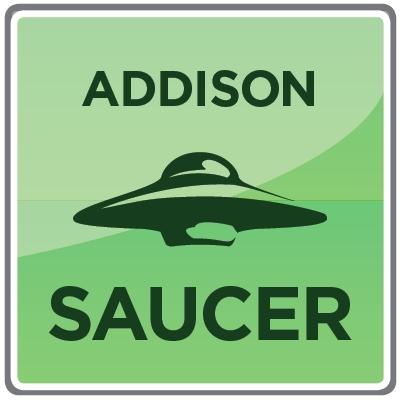 Flying Saucer Addison Food Menu