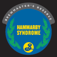 Brooklyn Hammarby Syndrome label