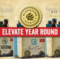 Elevation Beer 4-packs