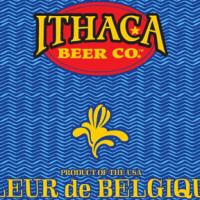 Ithaca Fleur de Belgique Belgian IPA