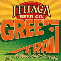Ithaca Green Trail Easy-Drinking IPA