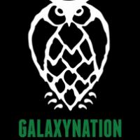 Night Shift Galaxynation Belgian Double IPA