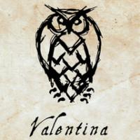 Night Shift Valentina Single Barrel Wild Golden Ale