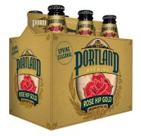 Portland Rose Hip Gold 6pack