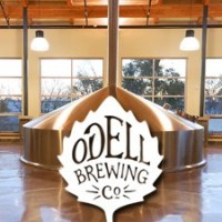 Odell Brewing Texas Taps