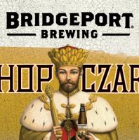 bridgeport hop czar label