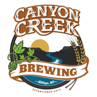 canyon creek brewing logo