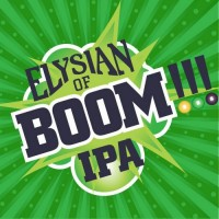 elysian of boom ipa banner