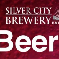 silver city beer love banner
