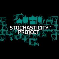 stochasticity logo