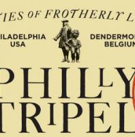 Philly Tripel label