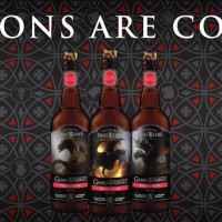 Ommegang Fire and Blood