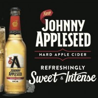 Johnny Appleseed banner