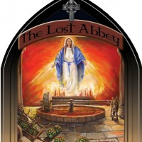 The Lost Abbey Agave Maria Ale