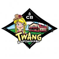 CB Twang Belgian Farmhouse Ale