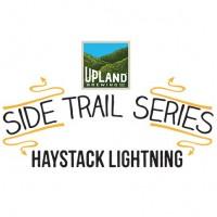 Upland Haystack Lightning logo