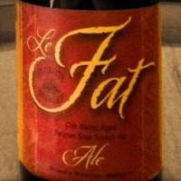 Silver City Le Fat bottle