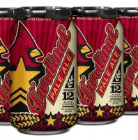 Nebraska Cardinal Pale Ale 6PK CAN