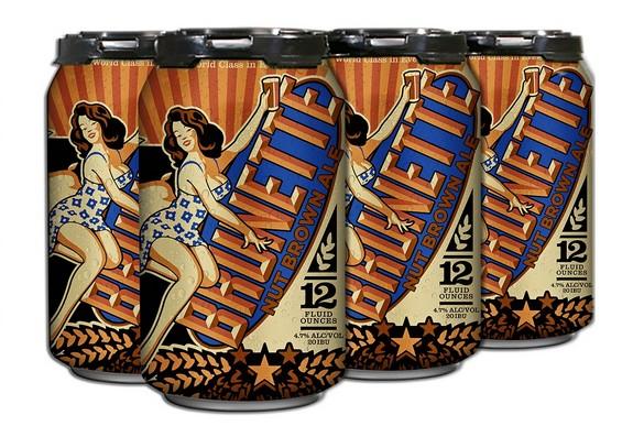 Nebraska Brewing Canned Six Packs Make Debut Beerpulse