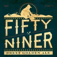 Odell Fifty Niner label