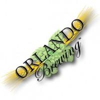 Orlando Brewing logo
