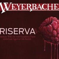 Weyerbacher Riserva 2014