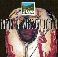 Upland Infinite Wisdom Tripel