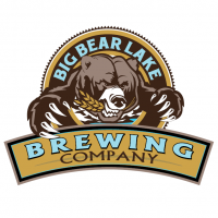big bear lake brewing logo