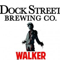 dock street walker label