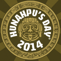 cigar city hunahpus day logo