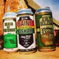 oskar blues cans