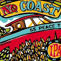 peace tree no coast ipa
