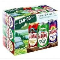 saranac can-do pack