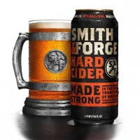 smith forge hard cider can