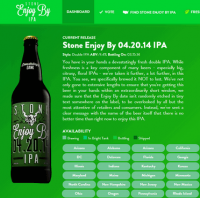 stone enjoy by ipa site