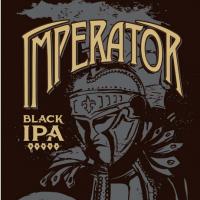 Abita Imperator Black IPA