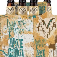 Flying Dog Agave Cerveza 6pk