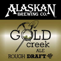 Alaskan Gold Creek Ale