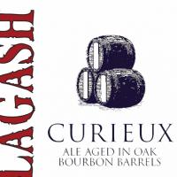 Allagash Curieux Bourbon Barrel-Aged Tripel